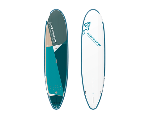 2021 Starboard Longboard Surf SUP Starlite Range