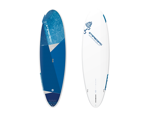 2021 Starboard Whopper 10'0 x 34 Hard SUP Lite Tech