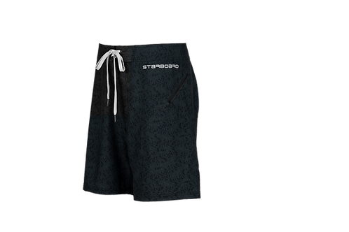 Starboard Original Boardshorts -Black
