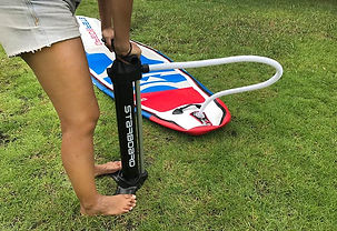 2020 Starboard Inflatable Paddle Boards