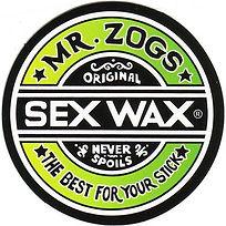 Mr Zogs Sexwax Rainbow Green.jpg