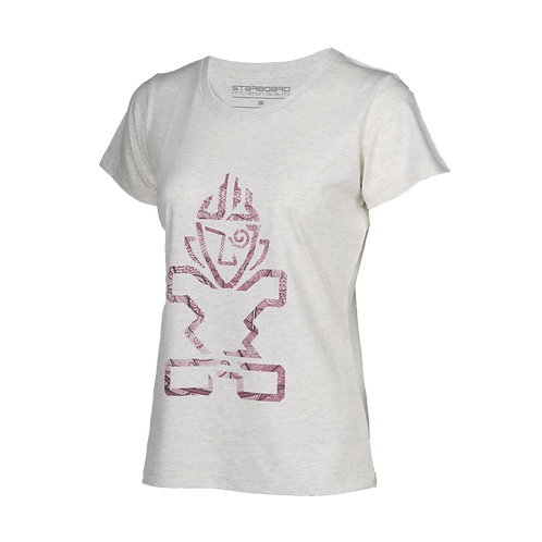 2020 Starboard Womens Sonni T Shirt Front