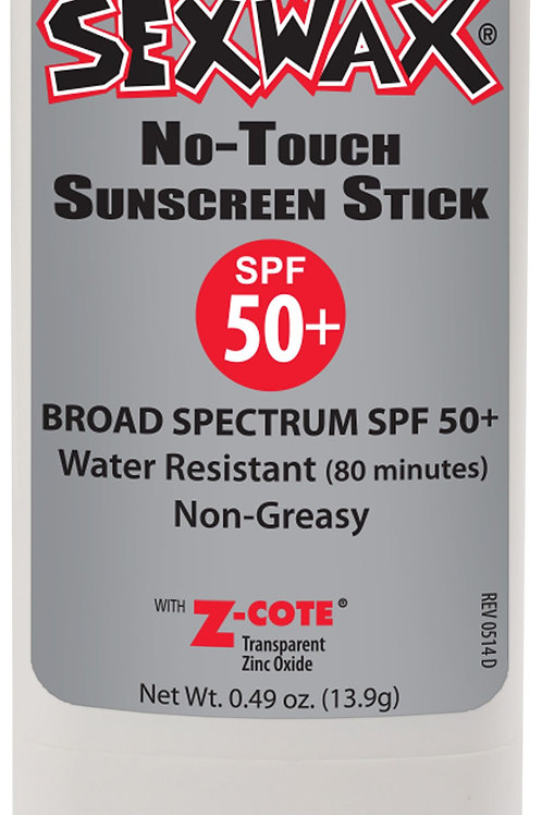 Sex Wax Reef Safe Sunscreen Stick SPF 50+
