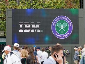 Jernihkan footage laga klasik Wimbledon, IBM gunakan teknologi AI