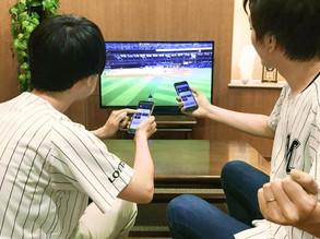 Canggih, Atmosfer pertandingan tetap 'hidup berkat app Yamaha