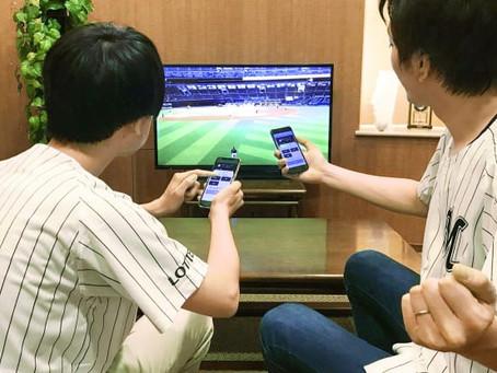 Canggih, Atmosfer Pertandingan Tetap 'Hidup' Berkat app Yamaha