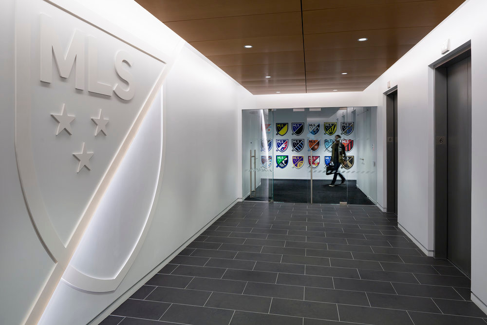 Kantor MLS di New York
