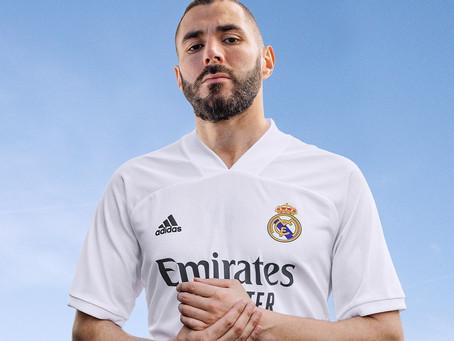 Real Madrid jadi Brand Paling Bernilai di Sepak bola