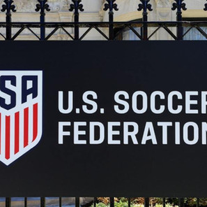 PSSI-nya AS Tak Perpanjang Kerja sama Dengan Soccer United Marketing