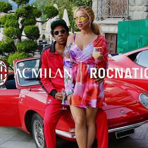 AC Milan jalin kerja sama dengan agensi milik rapper Jay Z, Roc Nation