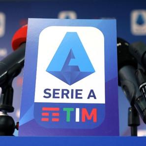 Serie A Italia Perpanjang Kerja Sama dengan TIM Hingga 2024