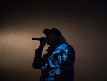 Top 25 Most Influential Hip Hop Artists (Years 2010 - 2020)