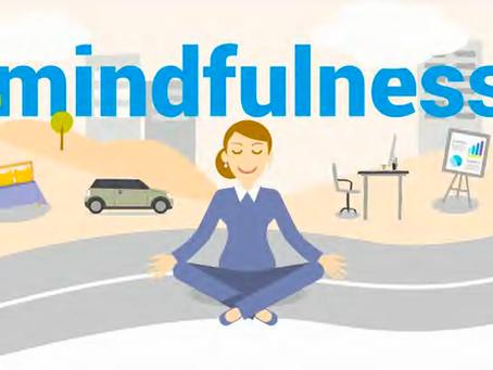 Τι είναι το Mindfulness