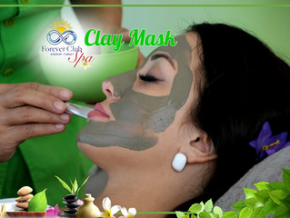 The Benefits of a Clay Mask