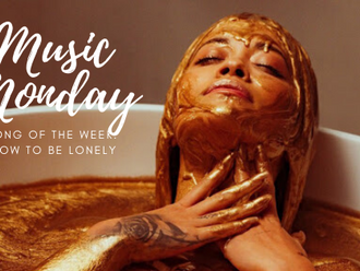 #MusicMonday Rita Ora – How to be lonely