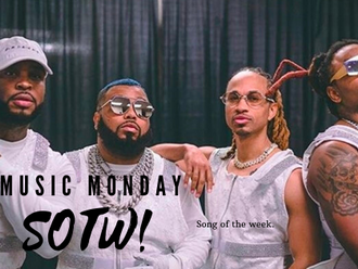 #MusicMonday Pretty Ricky - Body