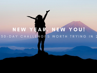 Five 30-Day Challenges worth Trying in 2020