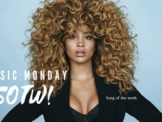"#MusicMonday LION BABE ""When I Told You"""