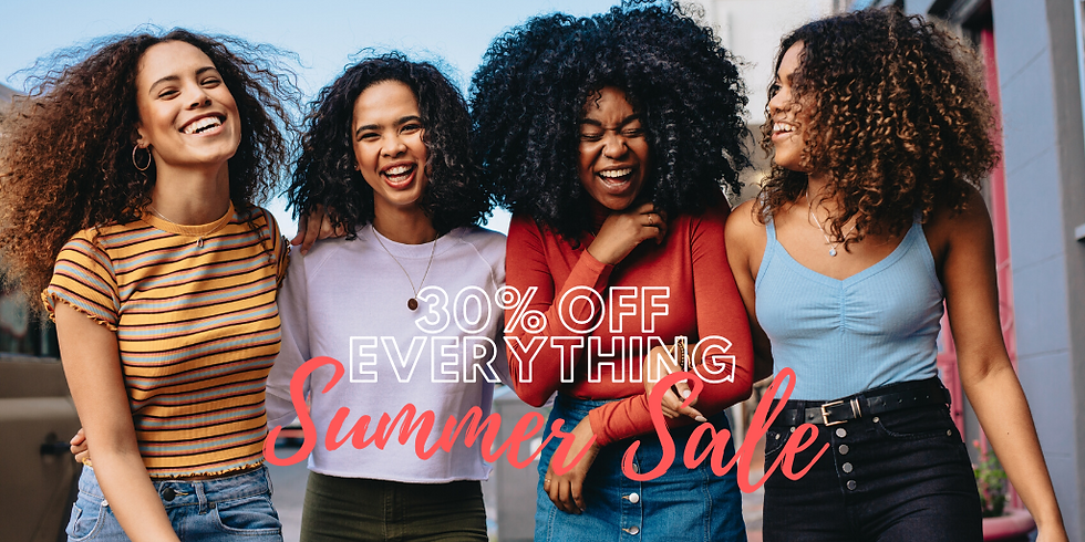 mega summer sale boohoo 2020 30% discoun