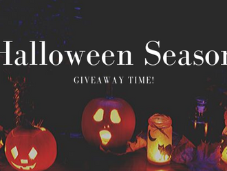 Free Gift With Every Order! #TrickOrTreat