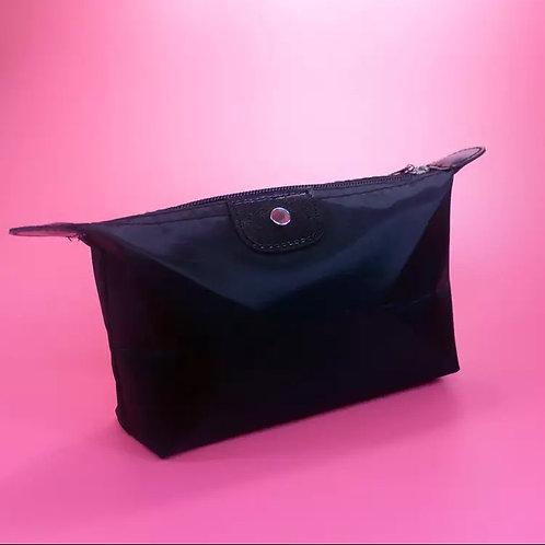 Nylon Waterproof Cosmetic Bag