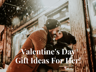 Valentines Day 2020 Affordable Gift Ideas For Her!