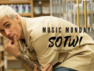 #MusicMonday Justin Bieber- Yummy (2020)
