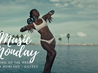 #MusicMonday Kelly Rowland - Coffee