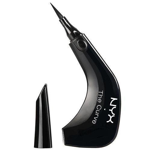 NYX Curve Liquid Eyeliner