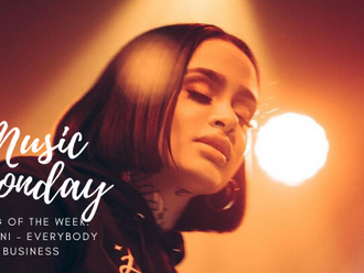 #MusicMonday Kehlani - Everybody Business