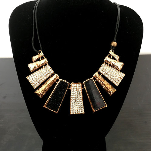 BW Gold Necklace