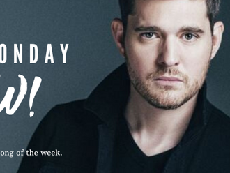 #MusicMonday Michael Buble - It's beginning to look a lot like Christmas