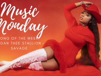 #MusicMonday Megan Thee Stallion – Savage