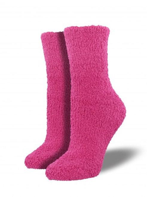 Winter fluffy socks