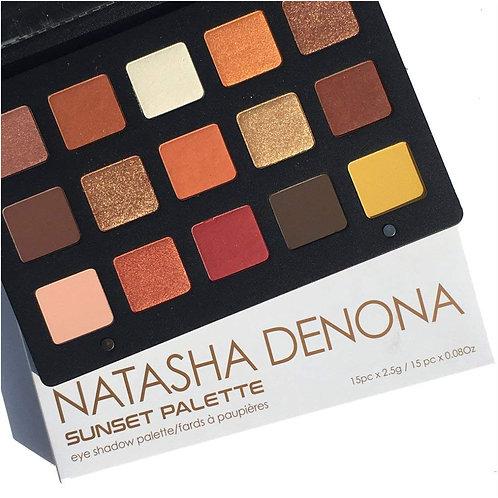 Natasha Denona Sunset Edition