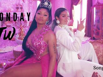 #MusicMonday CORAL G & Nicki Minaj – Tusa