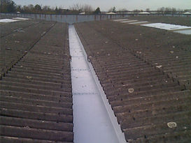Industrial Roof Cladding