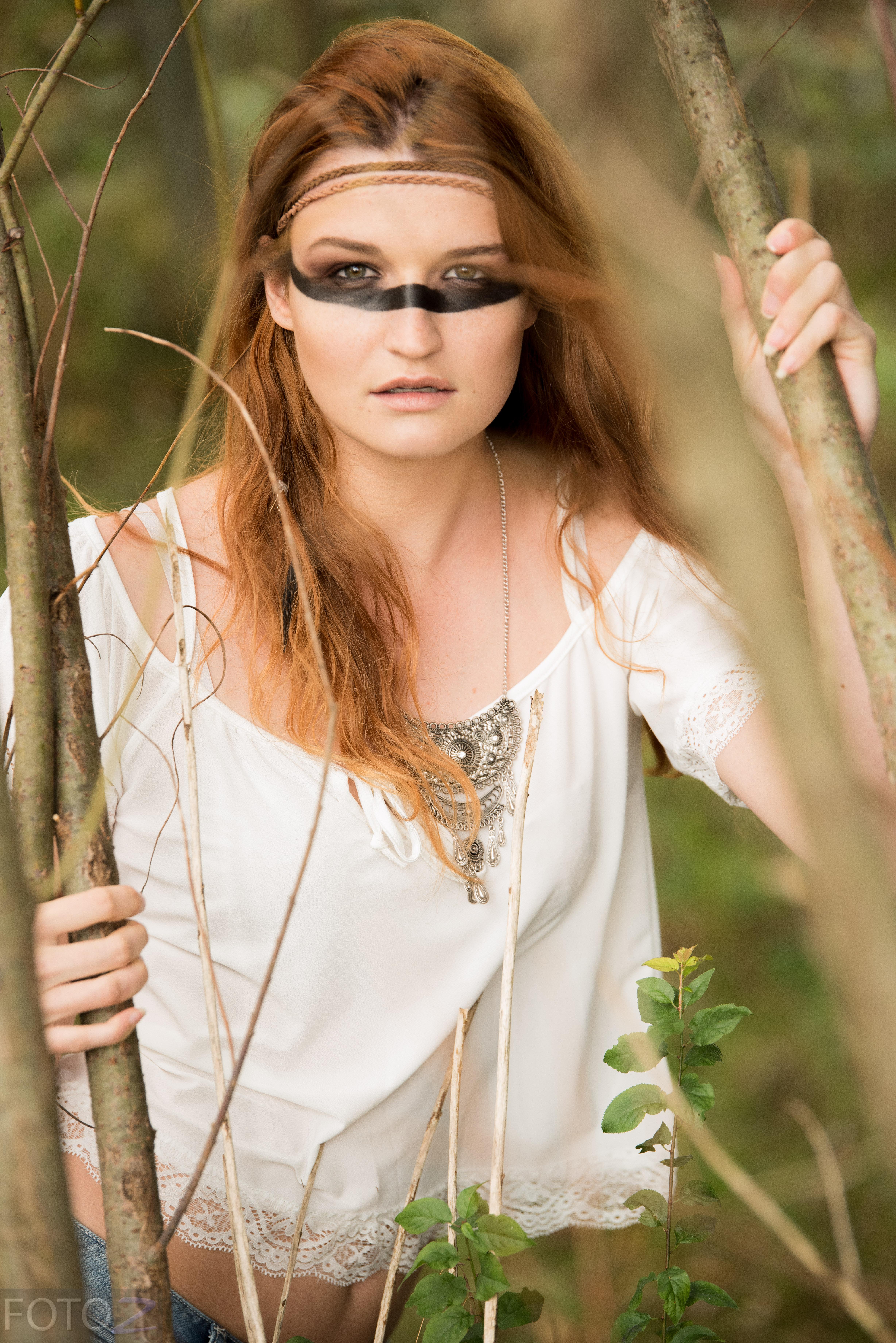 Model Tanja