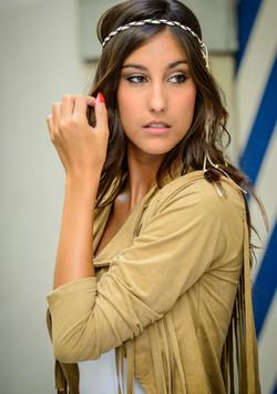 Nadia Mouzo