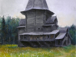 St. Georgie's Church