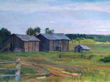North Village