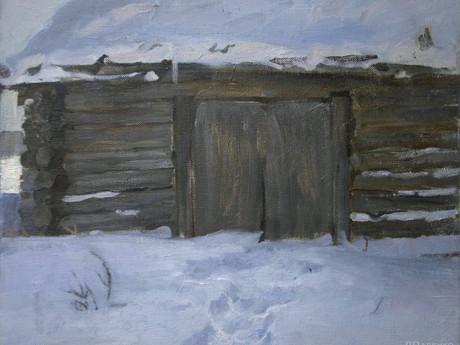 Зимний сон 2