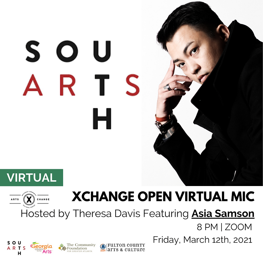 Xchange Open Virtual Mic
