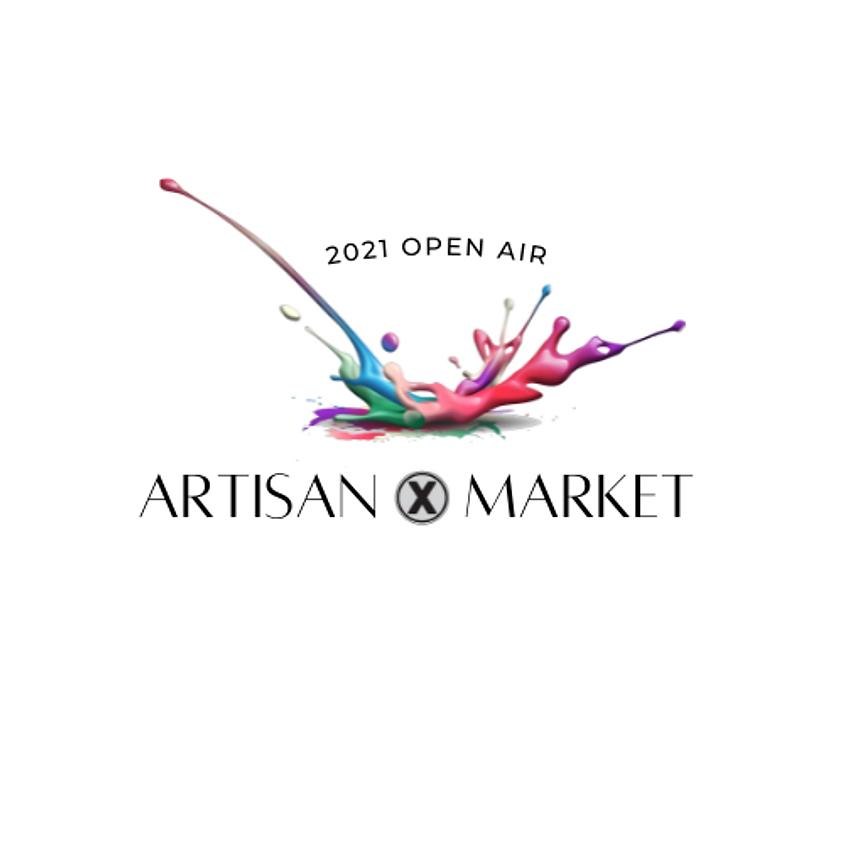 1st Saturday Open Air Artisan Market