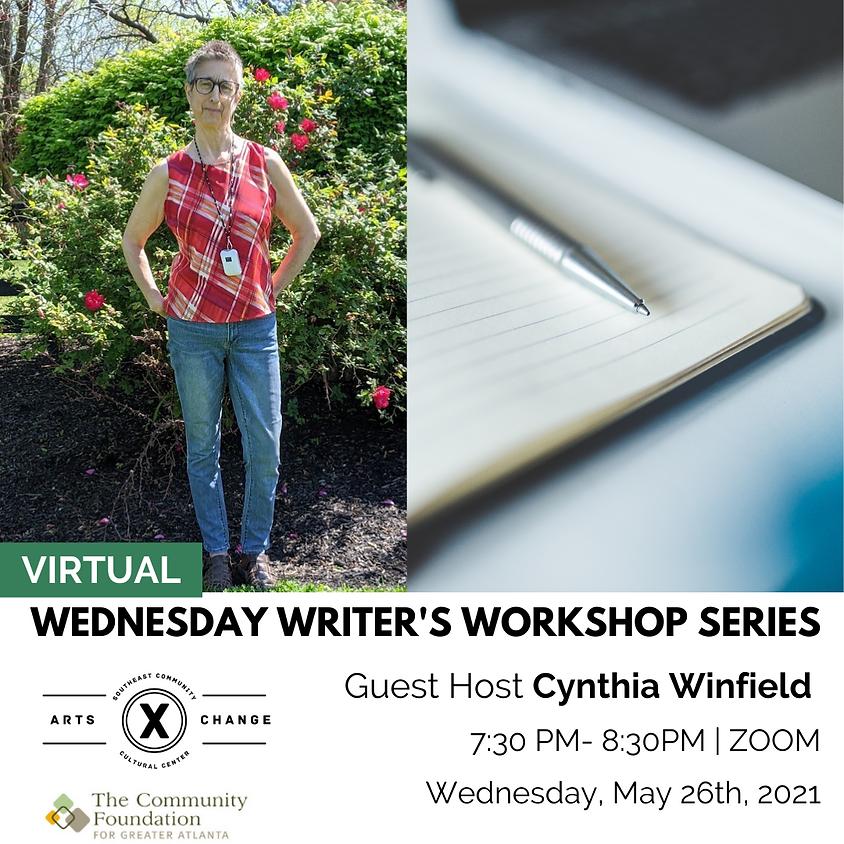 Wednesday Writer's Workshop