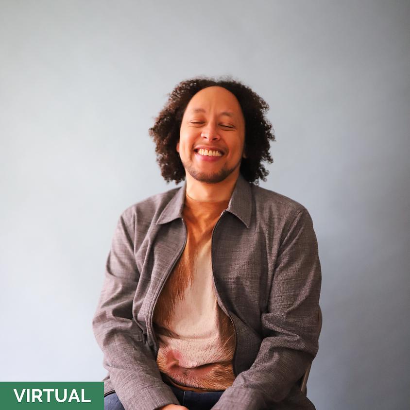 "Xchange Open Virtual Mic- Marshall ""gripp"" Gillson"