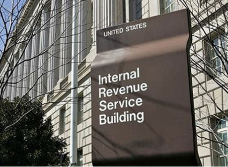 IRS Letter 5447C