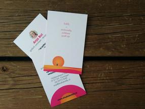 Hot or not: visitekaartjes