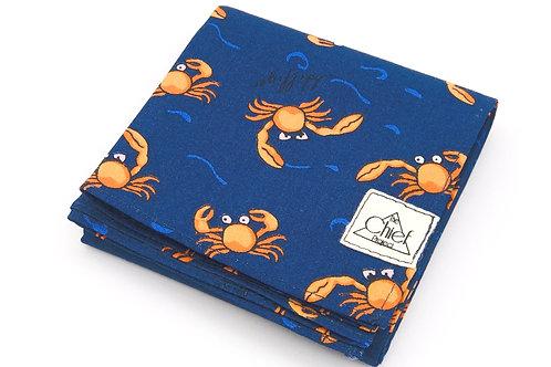 Crab in Ocean