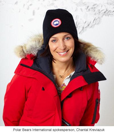 Chantal Kreviazuk